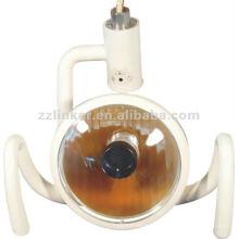 Lampe à capteur dentaire halogène automatique ronde