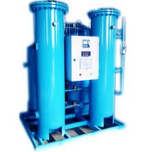 Générateur d'azote Psa 95% -99,9995% 1-1000m3 / H