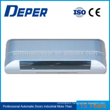 Deper radar motion sensor