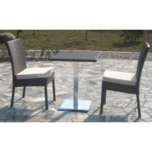 Открытый бар современных ротанга мебель стол наборы
