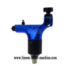 New Style professional blue Rotary Tattoo Machine tattoo gun
