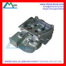 Precision Die Casting Cylinder Production