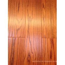 Hand geschreddert Classic Red Oak Engineered Bodenbelag