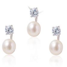 Ensembles de bijoux à perles pas chers, bijoux à perles uniques, gros perles