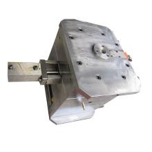 Molde del tanque de agua del moldeador plástico que sopla modificado para requisitos particulares calidad estable