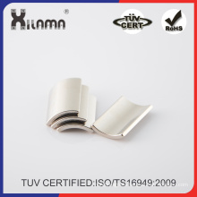 Industrial Permanent Sintered Rare Earth Strong Neodymium Magnet