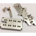 Fábrica oferta personalizada hacer CNC mecanizado de piezas en China