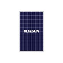 Bluesun Tier 1 340 Вт 350 Вт панели солнечных батарей поли на заказ Solares Paneles Китай лучший PV поставщик
