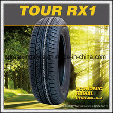 Semi-Steel Car Tire for All Season