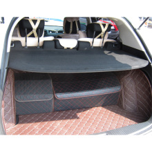 HR-V Non Retractable Cargo Cover Shield Shade Tonneau