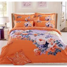 Наборы постельных принадлежностей для дома 7 шт. С наволочкой одеяло наволочки наволочки и простыни