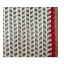 Excelente tela de malla de secadora en espiral 100% poliéster para deshidratación de lodos