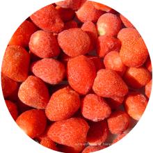 Top Quality IQF frozen fruit frozen strawberry