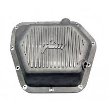 Aluminum Mold Oil Sump Covers