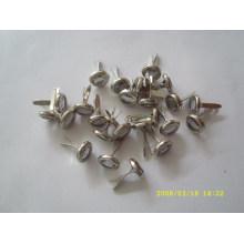 factory price custom metal claw beads