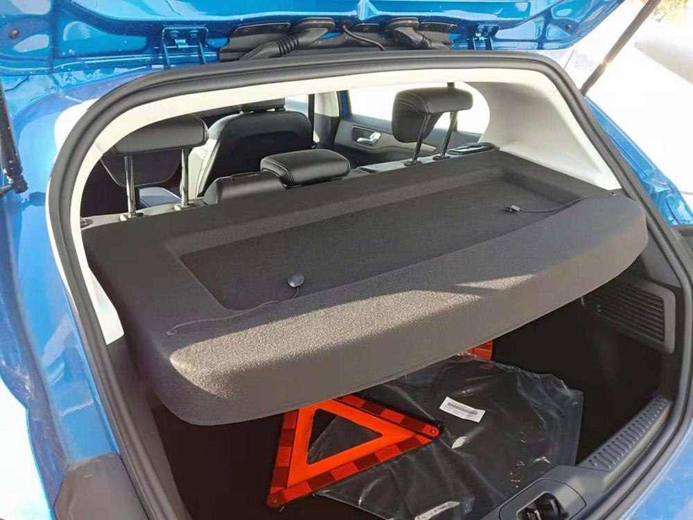 Car Luggage Trunk Cover