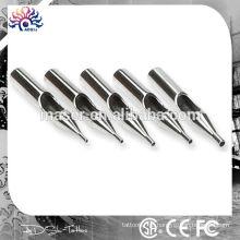 Chinês barato aço inoxidável tatuagem dica GTWB001