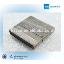 Powerful Block AlNiCo Magnets for Motors