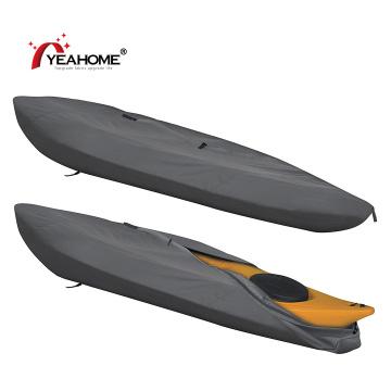 Capa protetora UV impermeável para caiaque / canoa para todos os climas