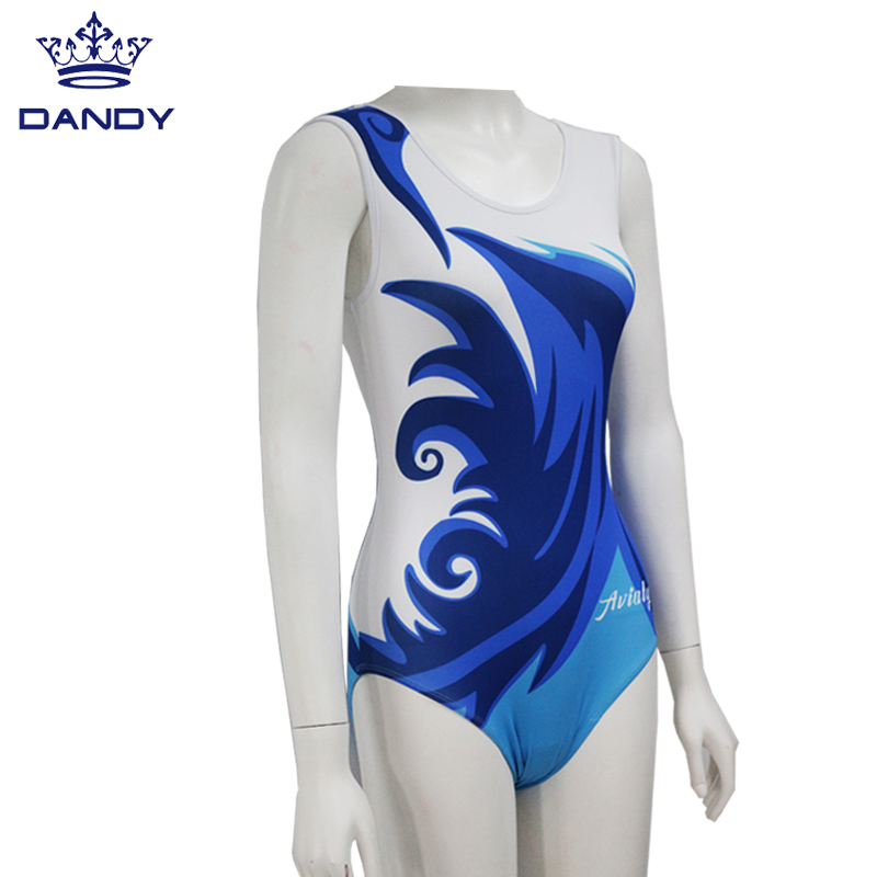 gymnastics clothing for girl