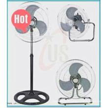 Ventilateur électrique 18 '' 3 en 1