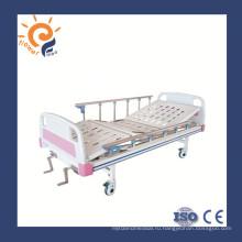 Простая сингловая больница FB-11 Складная подвижная кровать