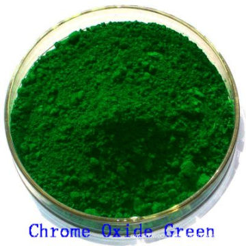 Chrome Oxide Green (1308-38-9) for Pigment