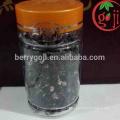 Baies de goji noires organiques Qinghai séchées / baies de goji noires prix