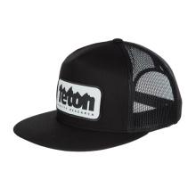 Feito letras acrílicas DIY para chapéu Snapback
