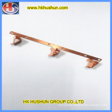Stamping Brass Terminal for Power Suppliern (HS-ST-002)