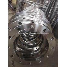 B381 Titanium Alloy Plate Flat Flange