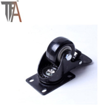 Hardware Accessories Caster Wheel for Furniture