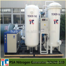 CE-Zulassung TCN29-150 Stickstoff-Abfüllanlagen