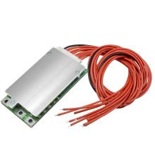 Various Color 1S bms pcb pcm 3.7V Li-ion battery bms & 3.2V LiFePO4 BMS
