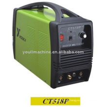 CT518P INVERSOR MMA / TIG / CUT WELDING MACHINE