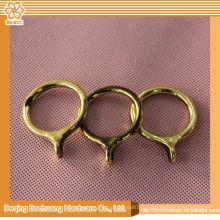 2014 новейших высококачественных занавесных кольца