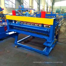 Конкурсное изготовление Китая автоматический простой цвет стальной катушки разрезая линия гидровлическая стальная разрезая машина