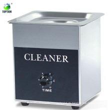 Ultraschallreiniger-Reinigungs-Maschinen-Bad 3L Digital für Schmuck-Uhr-Glas-Leiterplatte, TP3-120A