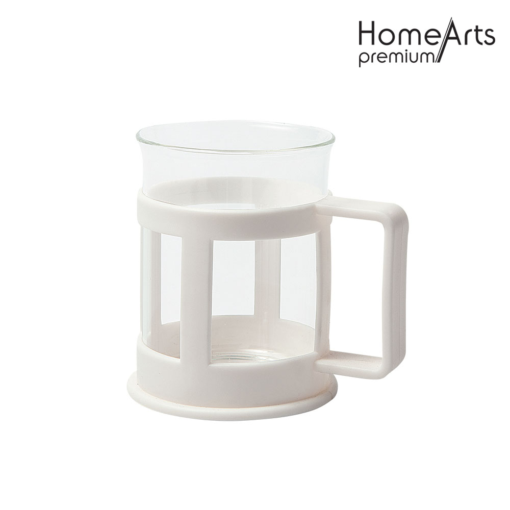 Plastic Housing Coffee And Tea Mug