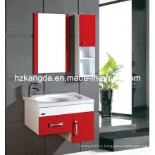 Шкаф ванной комнаты PVC / тщета ванной комнаты PVC (KD-307B)