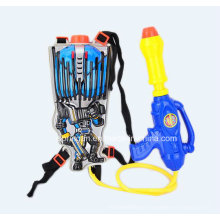 Playing Water Gun Plastic Water Shooter with Water Storage Tank