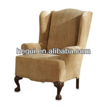 2015 wing chair cover