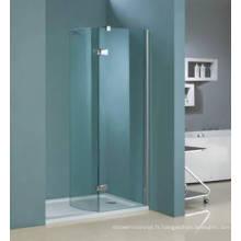 Porte de douche pivotante et douche Roomhk2282