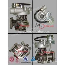 Turbocompressor CT12 17201-64040