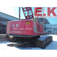 2009 50ton Hydraulic Fuwa Crawler Crane (QUY50C)