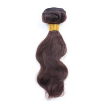 Reales menschliches remi reines indisches remy doppeltes gezeichnetes Haar