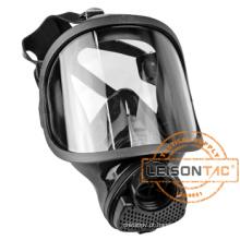 Máscara de gás militar para capacete conhecer a norma EN