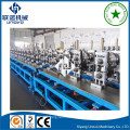 solar structure steel sigma section forming machine