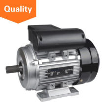 Chimp Yy Series 1400rpm Motor de CA de indução de capacitor de fase monocálcora com cilindro (YY8024)
