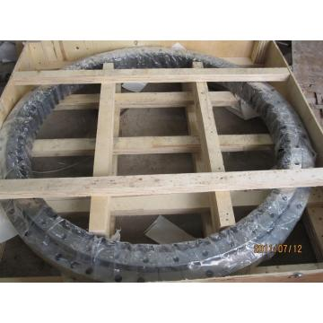 komatsu swing circle ass'y 208-25-61100 para PC400-7